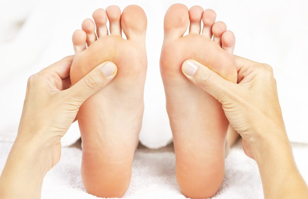 Reflexology Massage Specialist in Atlanta